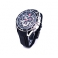 Waterproof HD Camera IR Night Vision Wristwatch Camera with 16GB Internal Memory